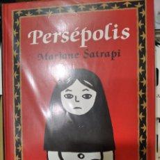 Cómics: LIBRO PERSÉPOLIS. Lote 194953501