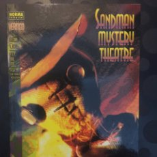 Cómics: SANDMAN MISTERY THEATRE COLECCIÓN VÉRTIGO N.81 LA CARA PARTE 1 . ( 1997/2005 ).. Lote 194969278