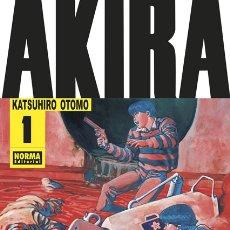 Cómics: AKIRA 1. EDICIÓN ORIGINAL. Lote 194991746