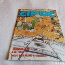 Cómics: CIMOC Nº 46. Lote 194992042