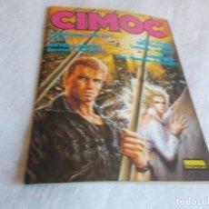 Cómics: CIMOC Nº 95. Lote 194992263