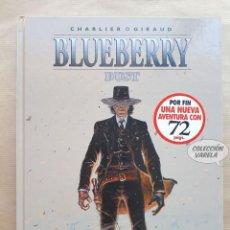 Cómics: BLUEBERRY Nº 45 - DUST - CHARLIER Y GIRAUD - NORMA - JMV. Lote 195114702