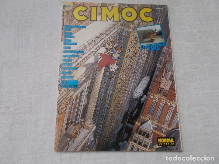 CIMOC Nº 130 (Tebeos y Comics - Norma - Cimoc)