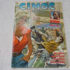 Comics: CIMOC Nº 155. Lote 195128332