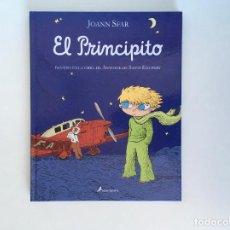 Cómics: EL PRINCIPITO DE JOANN SFAR. NORMA EDITORIAL.. Lote 195130593