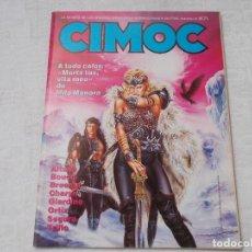 Cómics: CIMOC Nº 71. Lote 195131308