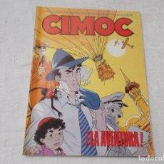 Cómics: CIMOC Nº 75. Lote 195131977