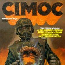 Cómics: CIMOC ESPECIAL-2: 3ª GUERRA MUNDIAL. Lote 195182258