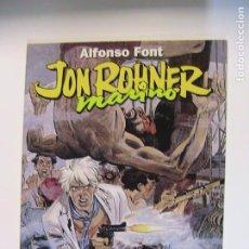 Cómics: JOHN ROHNER. MARINO. ALFONSO FONT. NORMA.. Lote 195358178