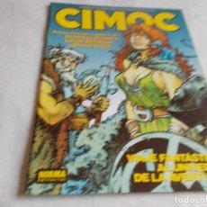 Cómics: CIMOC Nº 103. Lote 195363918
