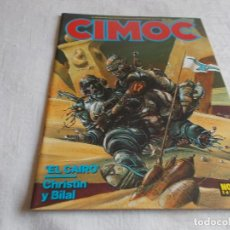 Cómics: CIMOC Nº 104. Lote 195363982