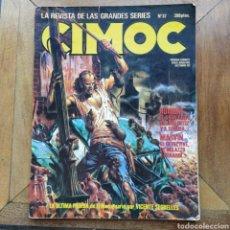 Cómics: REVISTA CIMOC 32 NORMA. Lote 195364025