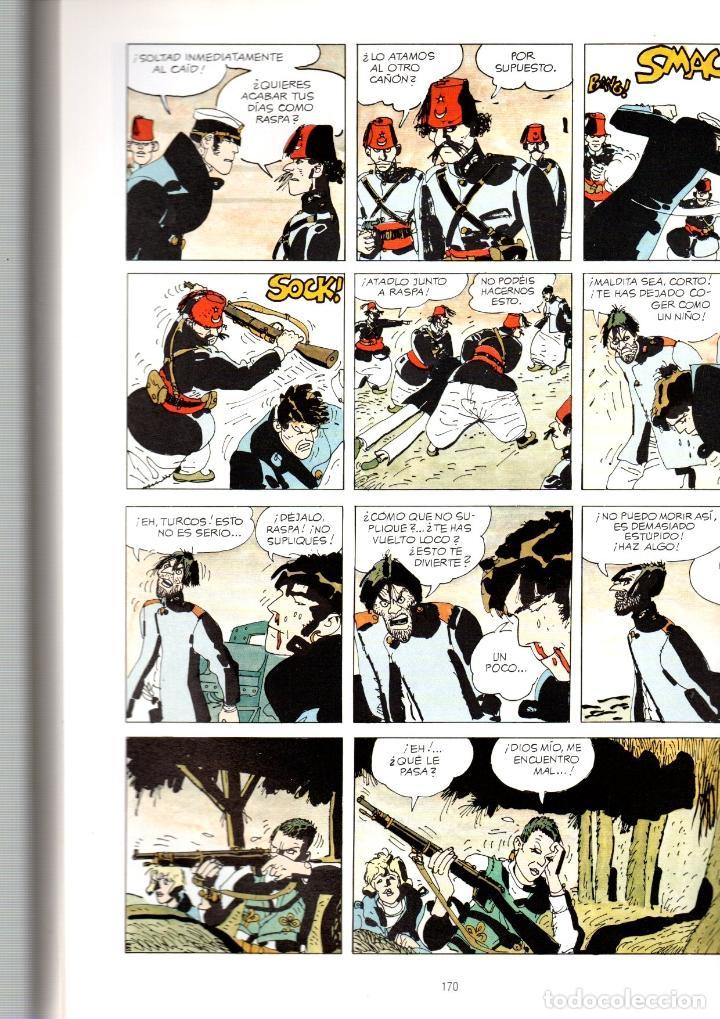 Cómics: LA CASA DORADA DE SAMARKANDA. Nº 2. HUGO PRATT. NORMA, 1992. 1ª EDICION - Foto 3 - 195394332