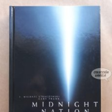 Cómics: MIDNIGHT NATION - J. MICHAEL STRACZYNSKI Y GARY FRANK - TOP COW - NORMA - CARTONÉ - JMV. Lote 195411108