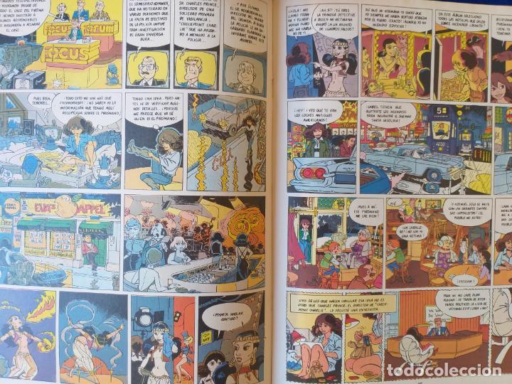 Cómics: MOCHUELO. ESPECIAL VERANO. EDITORIAL NORMA. - Foto 4 - 195922063