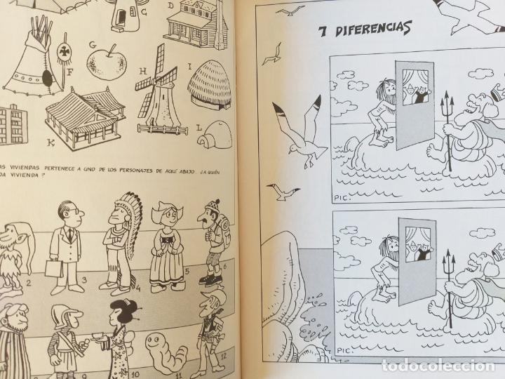 Cómics: MOCHUELO. ESPECIAL VERANO. EDITORIAL NORMA. - Foto 5 - 195922063