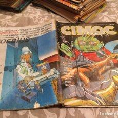 Cómics: CIMOC Nº 64 NORMA EDITORIAL. Lote 196091926