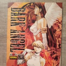 Cómics: DARK ANGEL Nº 5 (OCT 1995) - KIA ASAMIYA - MANGA NORMA EDITORIAL. Lote 196452501