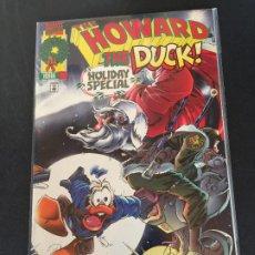Fumetti: MARVEL THE HOWARD THE DUCK NUMERO 1 BUEN ESTADO - OFERTA 13. Lote 196490176