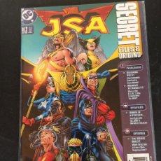 Fumetti: DC JSA NUMERO 2 BUEN ESTADO - OFERTA 13. Lote 196490222