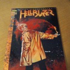 Comics: HELLBLAZER NOCIONES PERVERSAS 2. Lote 196798642