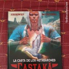Cómics: LA CASTA DE LOS METABARONES 1. DAYAL, EL PRIMER ANCESTRO. Lote 196930388