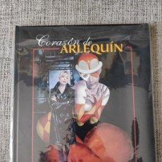 Cómics: CORAZON DE ARLEQUIN NORMA EDITORIAL. Lote 197160082