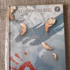 Cómics: MISTERIOS DE UN ASESINATO NORMA EDITORIAL. Lote 197161360