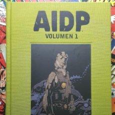 Cómics: AIDP INTEGRAL 1 - INFIERNO EN LA TIERRA-. Lote 197236298