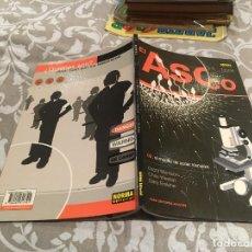 Comics : EL ASCO TOMO 2 EL MUNDO DE ANDER KLIMAKKS - NORMA 2003. Lote 197279232