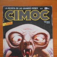 Comics : CIMOC Nº 41 - NORMA (8U). Lote 197305746