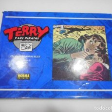 Cómics: MILTON CANIFF TERRY Y LOS PIRATAS VOLUMEN 8 Y99580W. Lote 197938518