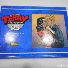 Cómics: MILTON CANIFF TERRY Y LOS PIRATAS VOLUMEN 12 Y99582W. Lote 197938718