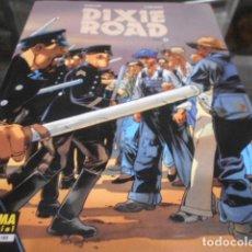 Fumetti: DIXIE ROAD N 2. Lote 197944207