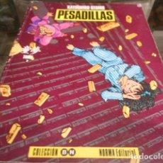 Fumetti: PESADILLAS KATSUHIRO OTOMO TOMO 2. Lote 197944682