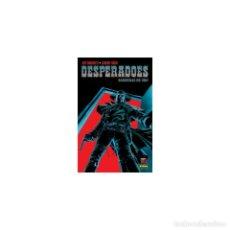 Cómics: CÓMICS. DESPERADOES - JEFF MARIOTTE/JEREMY HAUN DESCATALOGADO!!! OFERTA!!!. Lote 198322773