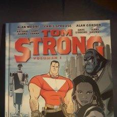 Cómics: TOM STRONG VOL.1 TOMO - NORMA. Lote 199194512