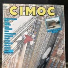 Fumetti: COMIC NORMA CIMOC 130. Lote 199577716