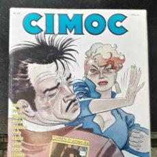 Fumetti: COMIC NORMA CIMOC 129. Lote 199577998