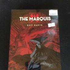 Cómics: NORMA THE MARQUIS DE GUY DAVIS MUY BUEN ESTADO. Lote 199581913