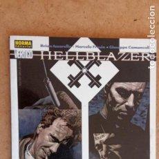 Cómics: HELLBLAZER - HIGHWATER - VÉRTIGO Nº 260 - NORMA EDITORIAL 2004 - 122 PGS. Lote 199824441