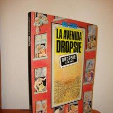 Cómics: LA AVENIDA DROPSIE - WILL EISNER - COLECCIÓN BN Nº 23 - EDITORIAL NORMA - PRIMERA EDICIÓN. Lote 201236172