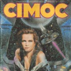 Cómics: CÓMIC CIMOC Nº 118 NORMA EDITORIAL 1990. Lote 202283060