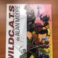 Cómics: WILDCATS DE ALAN MOORE. Lote 202750272