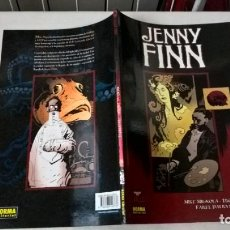 Cómics: COMIC JENNY FINN Nº 28 COLECCION MADE IN HELL. Lote 204226453