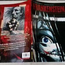 Cómics: COMIC FRANKENSTEIN Nº 32 COLECCION MADE IN HELL. Lote 204226730