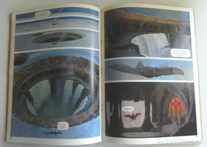 Cómics: LOTE DE 9 CIMOC CÓMIC PARA ADULTOS - 7 14 16 46 50 66 75 109 119 - CIENCIA FICCIÓN AVENTURA FANTASÍA - Foto 10 - 204542983