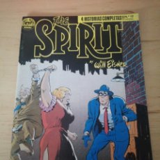 Cómics: THE SPIRIT. NÚMERO 12. Lote 205028200