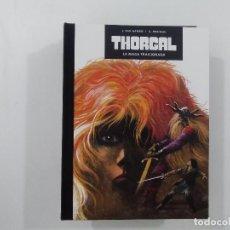 Cómics: THORGAL : LA MAGA TRAICIONADA - J VAN HAMME G ROSINSKI - NORMA EDITORIAL. Lote 205078333