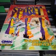 Fumetti: SPIRIT 50 ANIVERSARIO, WILL EISNER, 69. Lote 205122862